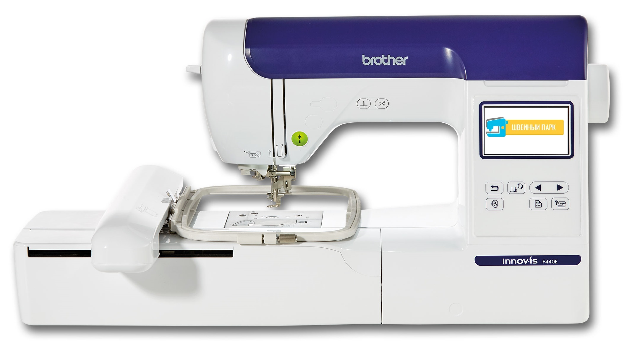 Brother Innov-is F440