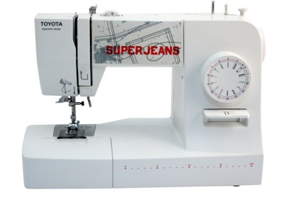 TOYOTA  Super Jeans 15WE